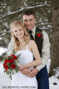 Wedding, Marriage, Young Marriage