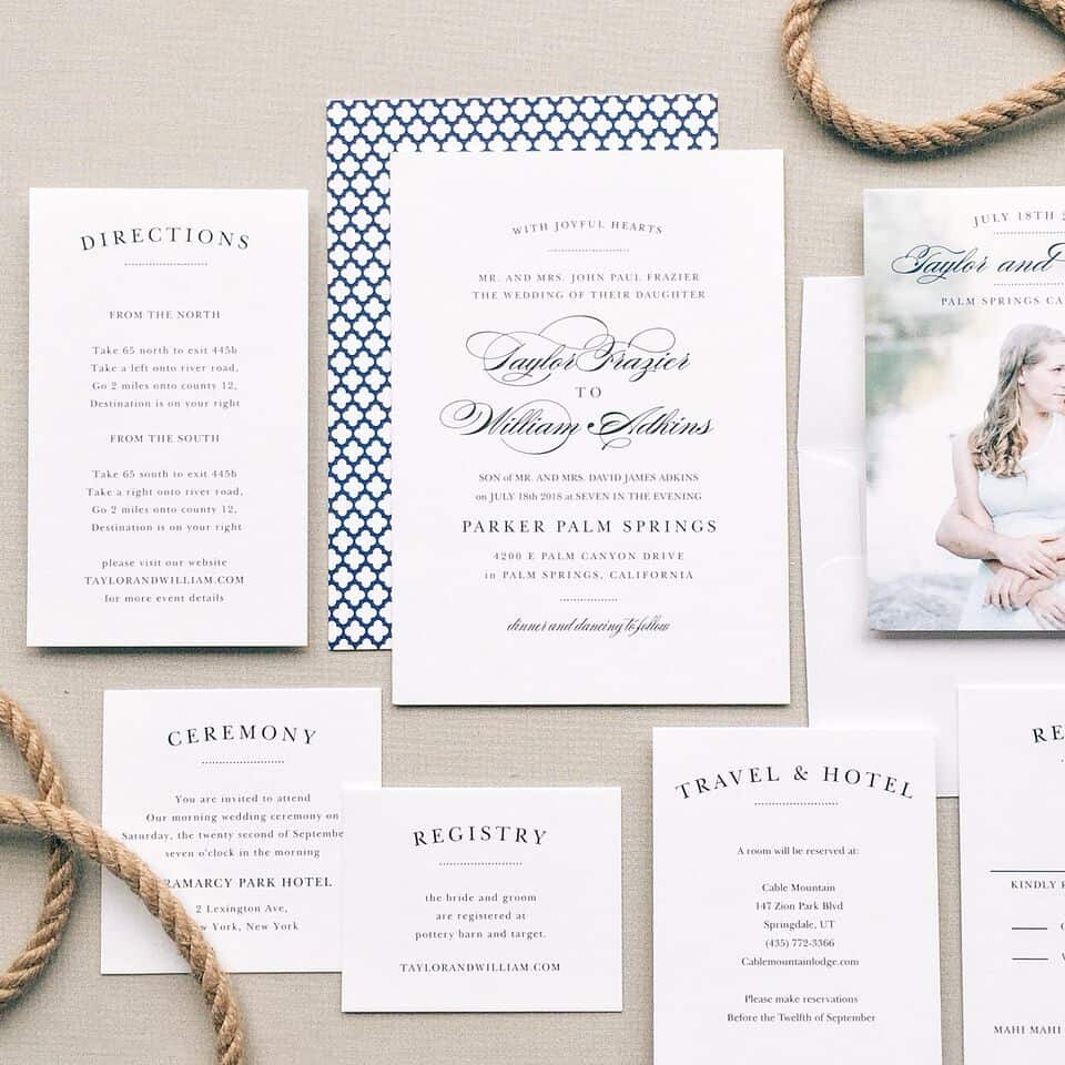 Ways To Save Money On Wedding Invitations: How To Save Money On Your Wedding