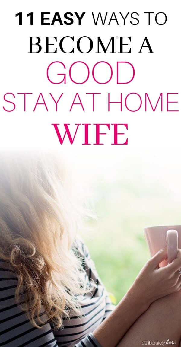 how to be a good stay at home wife (1)