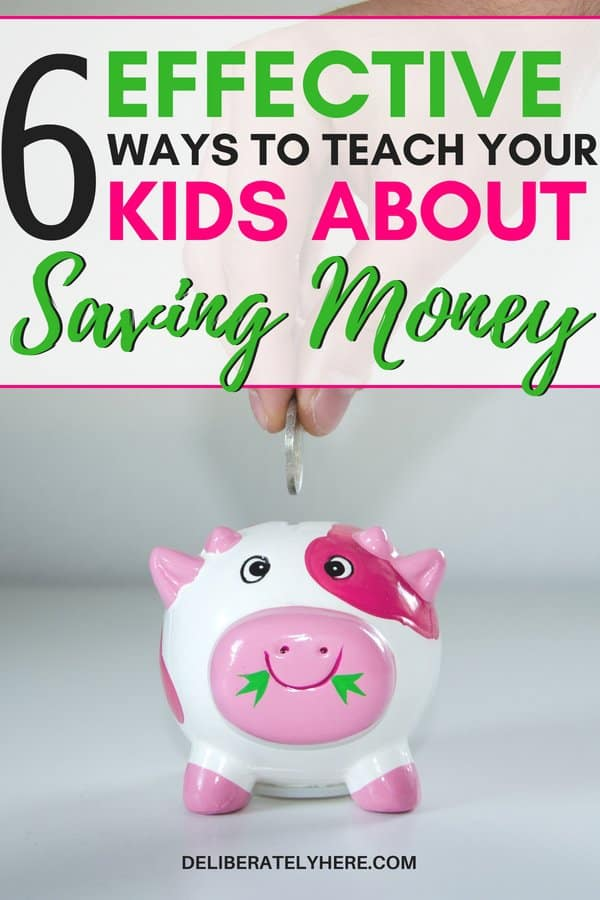 Ways to teach your kid about saving money. Teach your kids how to save money - teaching your kids how to handle money. Set your kids up for financial success by showing them how to handle money.