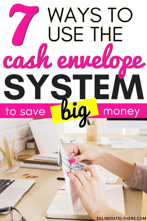 How to use the cash envelope system to save money. How to save money with the cash envelope system today! Save money fast with these personal finance tips that will help you cut costs with frugal living tips and show you how to save money on a low income. Pay off debt and save money on a low income. Learn the best money management and personal finance lessons and personal finance organization to help you track your spending and save money fast.