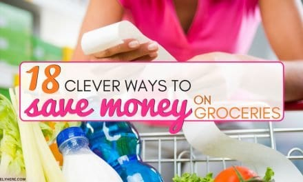 18 Clever Ways to Save Money on Groceries