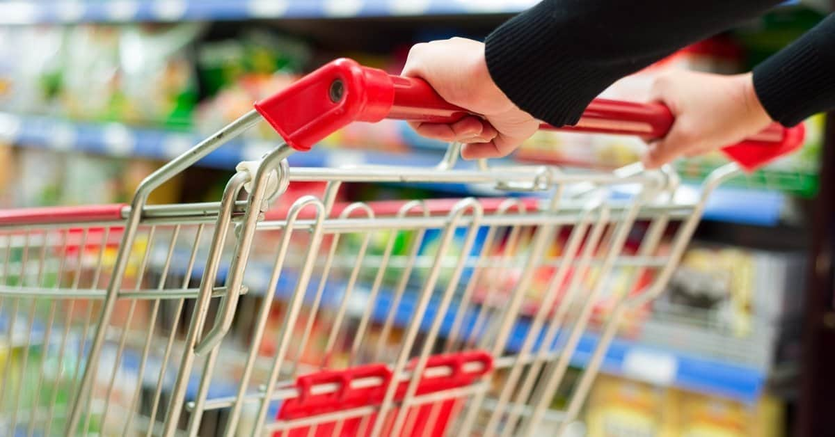 16 Easy Ways to Save Money on Groceries (we save over $700/month)