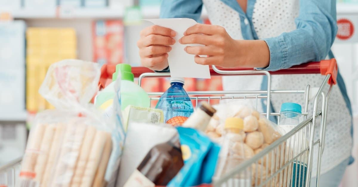 How to Save Money on Groceries Every Month – Without Fail