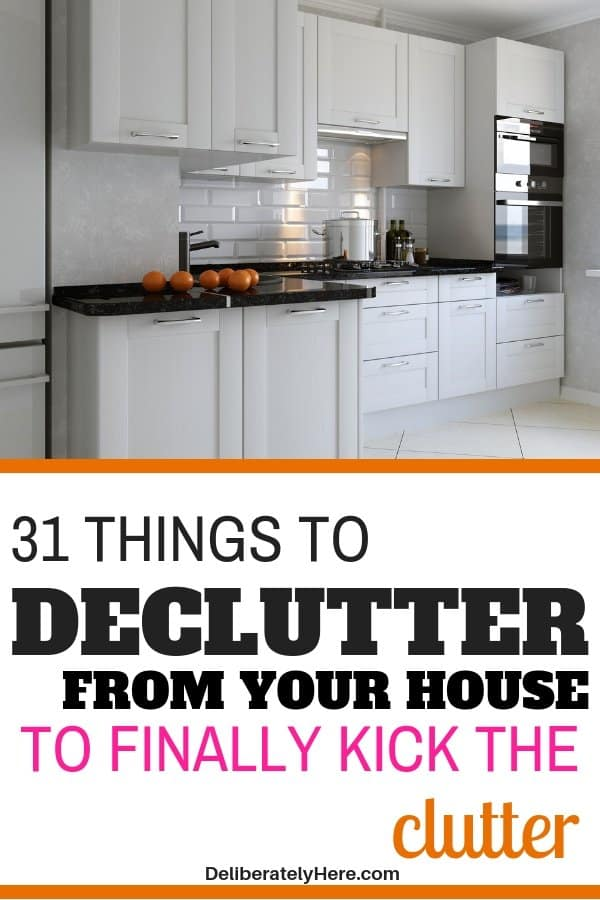 How to declutter your life quick and easy. Simple ways to declutter your life. Decluttering tips to declutter fast. How to declutter your house fast. Declutter and organize your house and life. Get rid of clutter once and for all. How to declutter when you are overwhelmed. How to make time to declutter