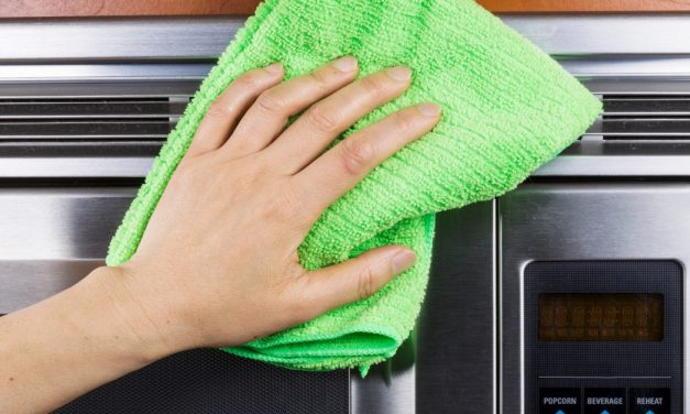 21 Best House Cleaning Tips That You Haven't Heard Of