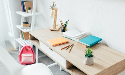 The Ultimate Guide to an Organized Home & Life