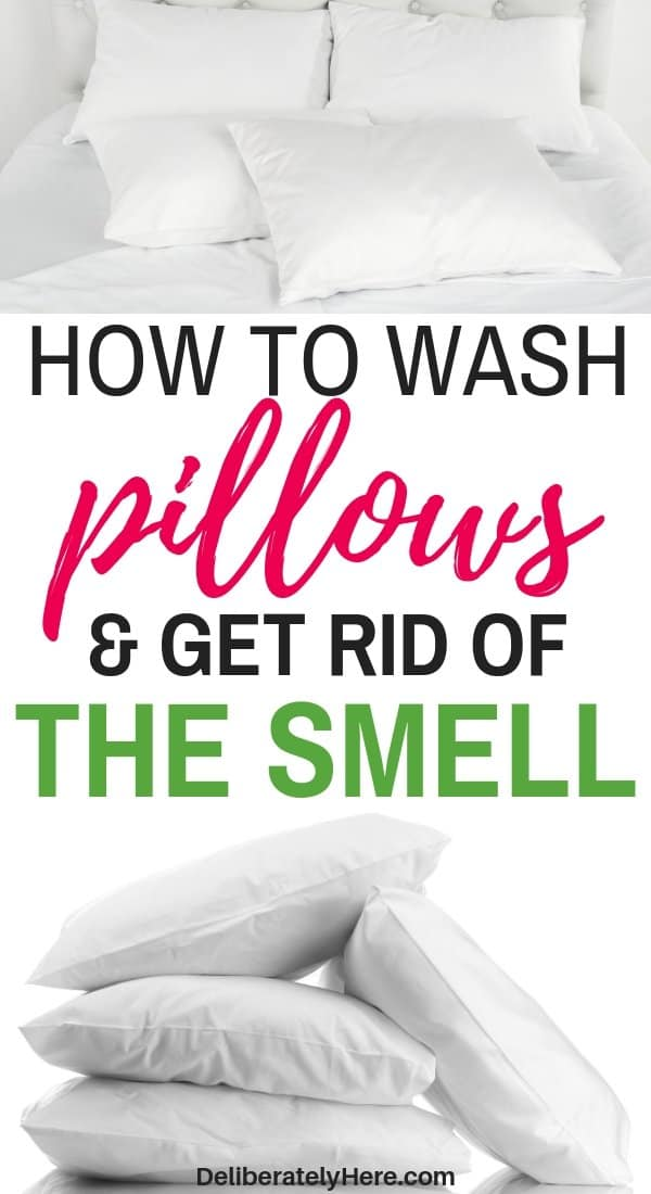How to wash pillows and get rid of bad smells. How to clean pillows in the washing machine. How to clean pillows by hand. How to wash pillows in the washing machine. How to wash pillows by hand. How to clean memory foam pillows without damaging them. How to naturally clean pillows at home - brighten and whiten your pillows naturally.