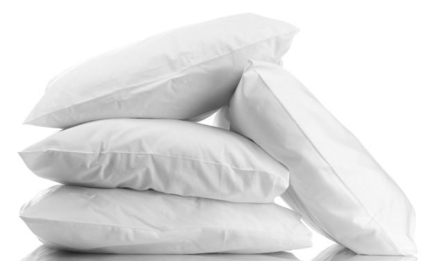 How to Wash Your Pillows & Get Rid of the Stink