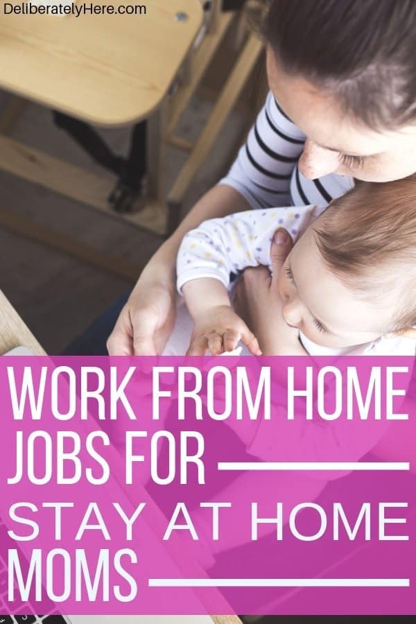Work from home jobs for stay at home moms. 7 Ways to make money from home for stay at home moms. Stay at home mom jobs. How to become a work from home mom. Legitimate work from home jobs for busy moms. No experience work from home jobs for moms. Work from home ideas non phone for moms. How to make money from home.
