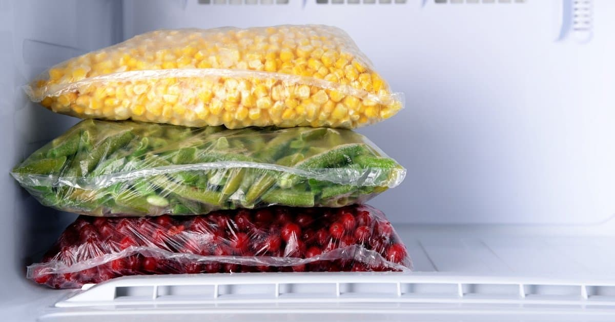 How to Freezer Cook to Save Money on Food