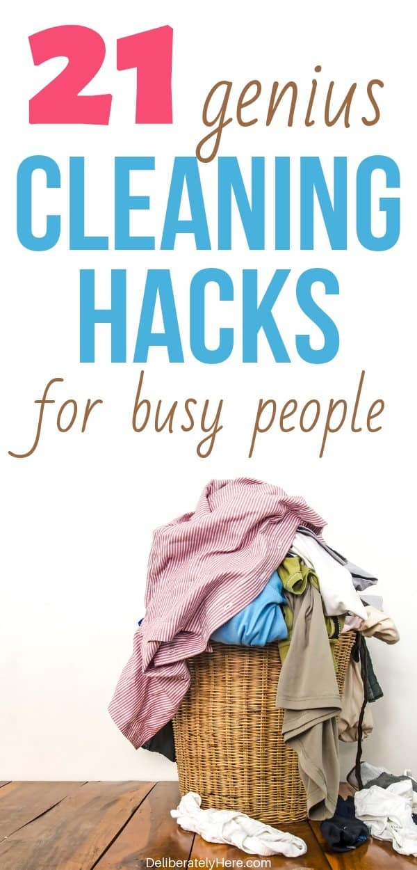 21 easy house cleaning hacks tips and tricks for busy moms. Lazy girl cleaning hacks for an effortlessly clean home. DIY cleaning tips to help you clean your house. Easy cleaning tips for the home. Deep cleaning tips and tricks for lazy people that professionals don't want you to know. Professional cleaning tips.