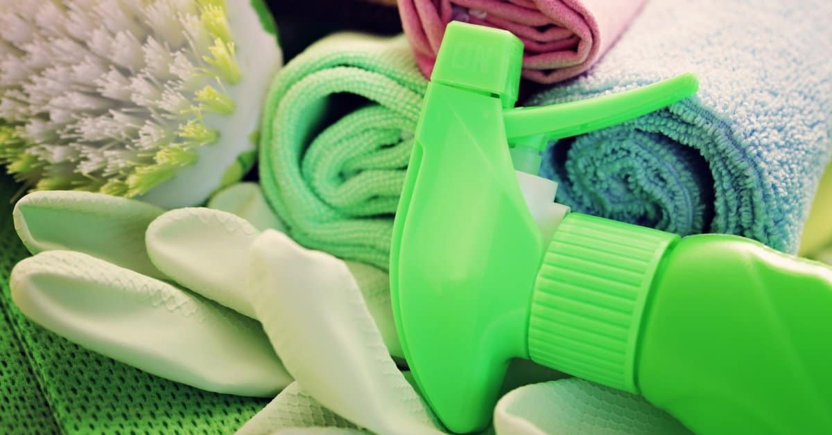29 Genius Spring Cleaning Hacks You Need to Know