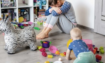 23 Best Cleaning Tips for Busy Moms