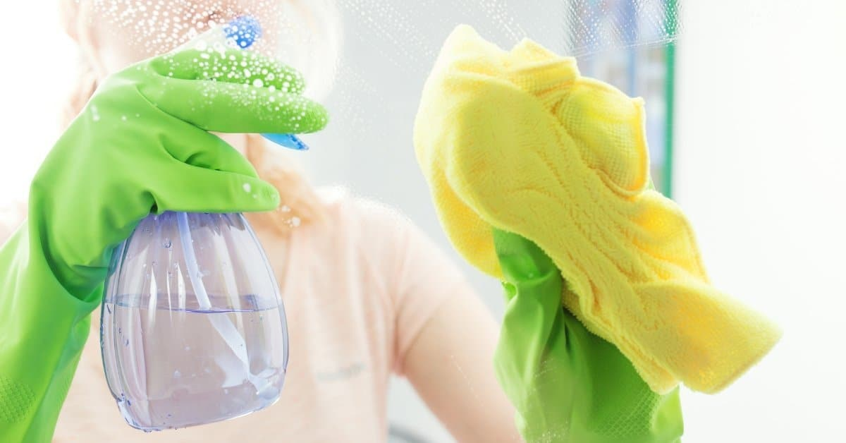 How to Spring Clean Your House Like a Professional