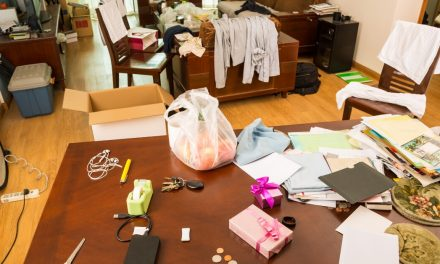 13 Easy & Genius Decluttering Tips for Hoarders