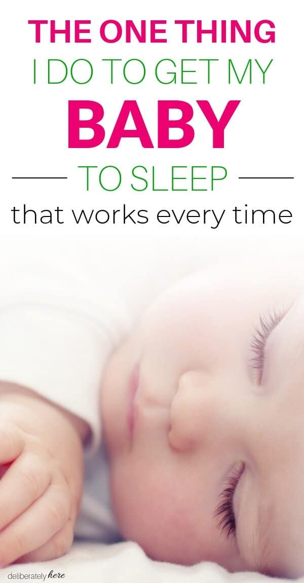 how to get your baby to sleep without a fight baby sleeping peacfully