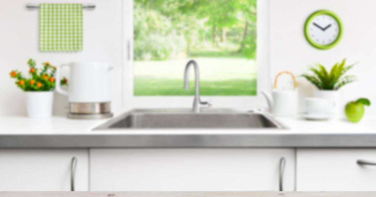How to Clean the Kitchen in 15 Easy Steps