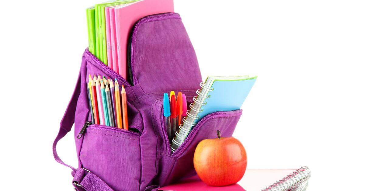 9 Back to School Organization Tips Every Mom Needs to Know