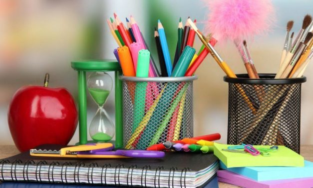 Back to School Supply List by Grade – Everything Your Kid Needs From Kindergarten – Grade 12