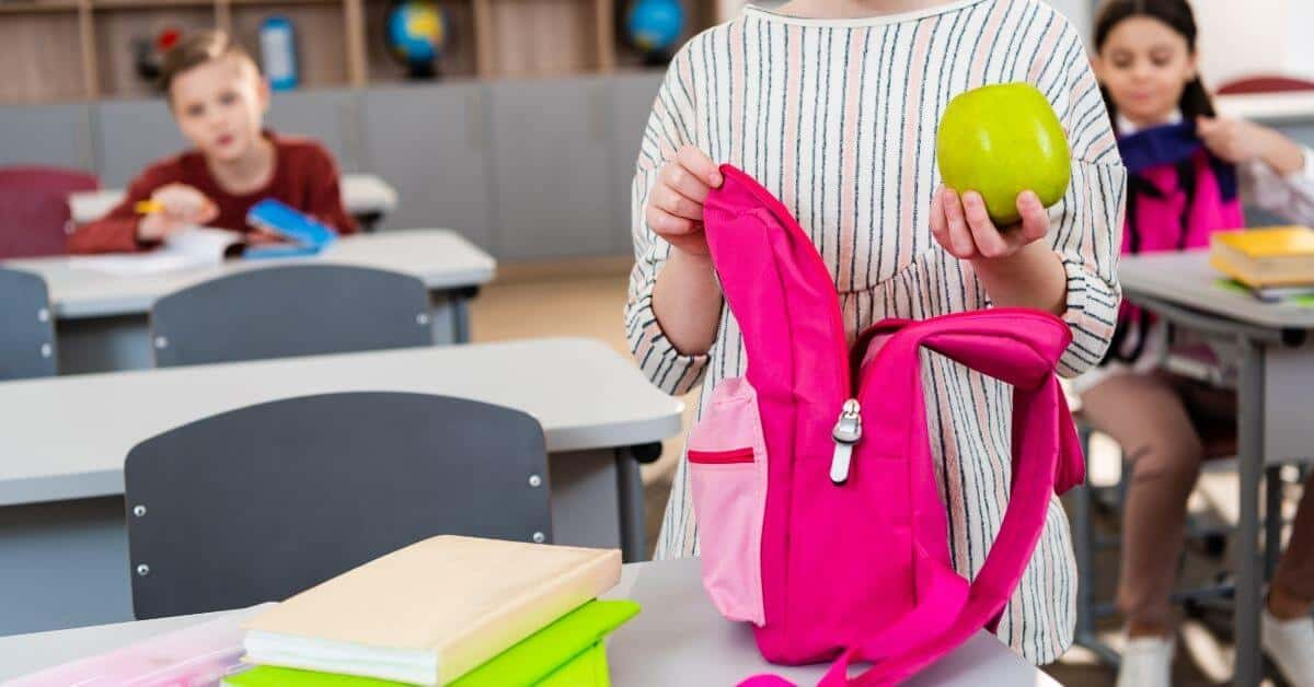 How to Make Back to School Easier in 15 Simple Steps