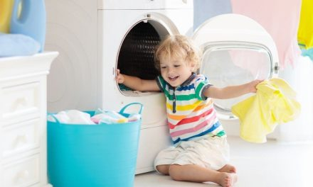 Daily Chores for Kids by Age – How to Stop Raising Lazy Kids