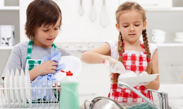 How to Get Kids to do Chores – 16 Creative Ways to Make Chore Time Fun