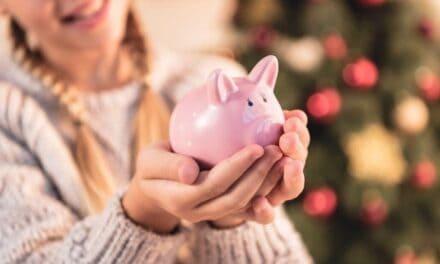 How to Do Christmas Cheap