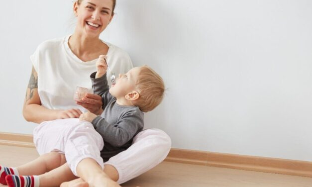 The Ultimate Morning Routine for Busy Moms
