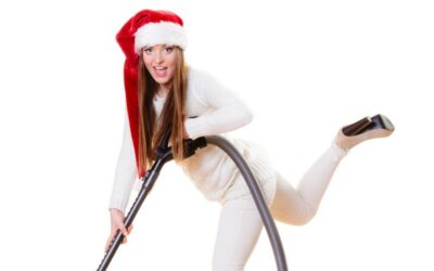 7 Best Holiday Cleaning Tips For a More Relaxed Christmas Season