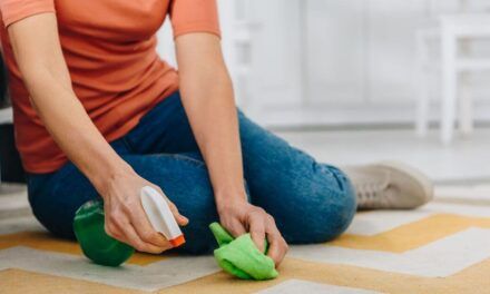 How to Get Motivated to Clean When You Really Don't Want to