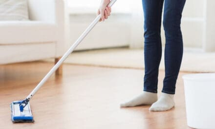 12 Habits of People Who Always Have Clean Homes