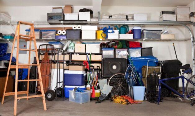 13 Clever Garage Organization Ideas That Will Blow Your Mind