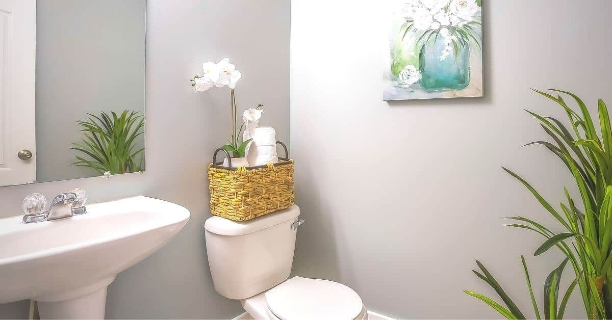 36 of the Best Over The Toilet Storage Ideas That Offer Plenty of Storage Space