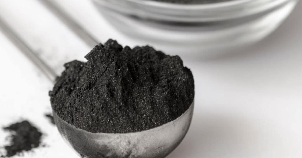 how to make your house smell good using charcoal bags
